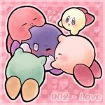002 - Love by Mikoto-chan