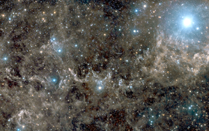 Apod - Another Star Bites the Dust by Facejeans