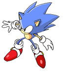 Sonic Cd by Jugg-e