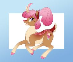 ContestEntry#1: Strawberry Quick by Skjolty