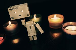 Danbo - To Be or Not To Be by error-23