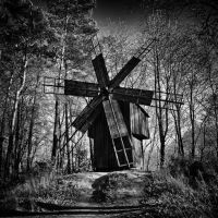 windmill by keithpellig