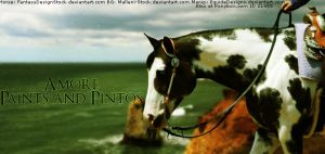 Ponybox Custom HP: Amore by EquideDesigns