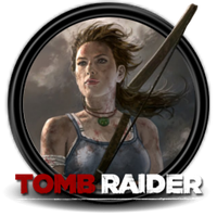 Tomb Raider - Icon by DaRhymes