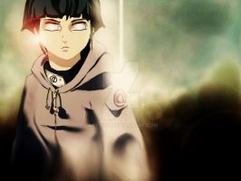 some vision of Hinata by art-net