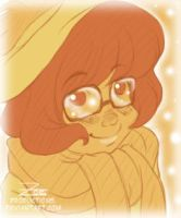 SD - Winter Velma by ZOE-Productions