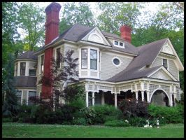 Victorian Decatur by wiebkefesch