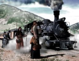 Age of Steam by robhas1left
