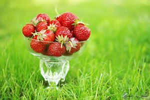 Strawberry summer 133_366 by eugene-dune
