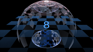 8 Ball by dont89