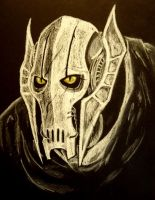 General Grievous by predatoress27