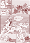 Mark of Chaos - Page 10 by StePandy