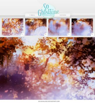 Textures - Afternoon by So-ghislaine