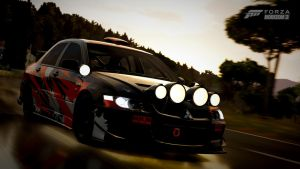 Forza Horizon 2 - Project Time Attack by RyoFox630
