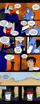 A long Shot - Page 6 by Comics-in-Disguise