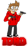 EDDSWORLD - Tord by ENEKOcartoons