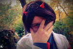 Hetalia - 'The Doctor will see you now' by Silent--Laughter