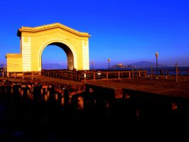 Fisherman's Wharf San Francisco 02 by abelamario