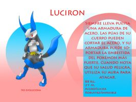 ??? Luciron by Siplick