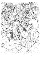 TFMovie Storybook pencil 06 by MarceloMatere