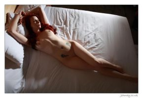 SelBed-11 by 365erotic