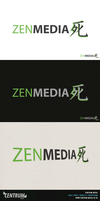 Zen Media by FD-Collateral