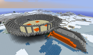 Arena 3: The Undying Arena by Noob4u