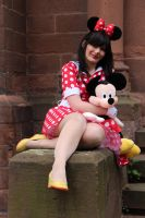 Minnie Mouse 4 by biohazard-no-1