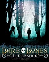 Bare Bones Cover w wings by oddspeckle