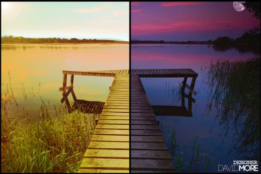DayandNight by David-More