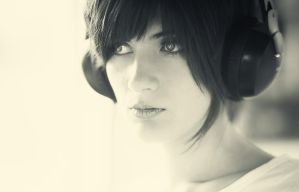 feel the beat 2 by PortraitOfaLife