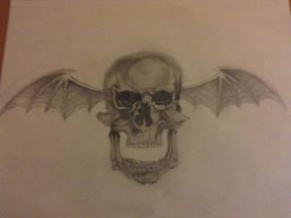 A7x by BunnyWithLasers