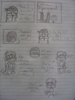 WA Morgan Audition Page 1 by bestlim10