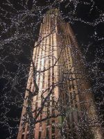 Rockefeller Center by DigitalGrail