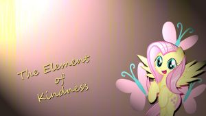 The Element of Kindness by Borkky