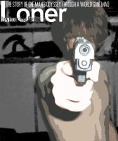 Loner Movie Poster 1 by youvegotpictures