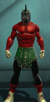 Marvin the Martian (DC Universe Online) by Macgyver75