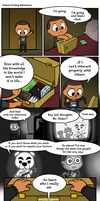 Animal Crossing: Adventures Page 2 by Zerochan923600