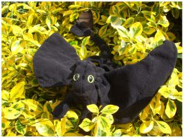 HTTYD Toothless Plushie Pic 1 by LiChiba