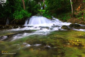 ___Small River Of Evu by takdirtamher