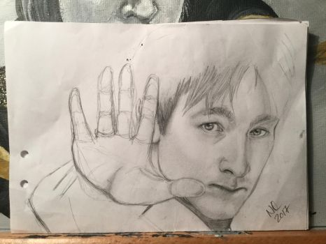 Plushenko is life 2 by The-Swedish-Disaster