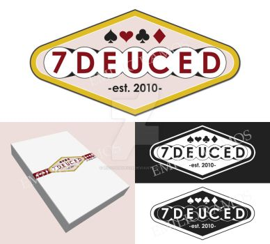 7Deuced by ricosuave413