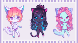 .: K-pop Adopts :. Closed by Chewy-Adopts