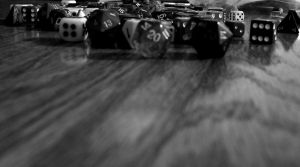 Dice by riona