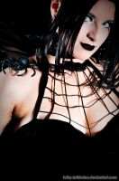 The Spider Witch - II by Luthy-Lothlorien