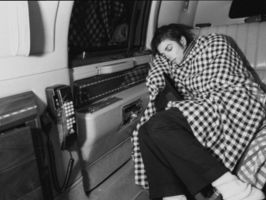 Sleeping michael :) by countrygirl16mj
