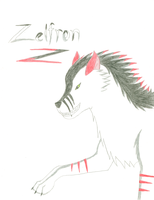 Zelfron by Wolf-Shadowrunner