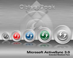 Microsoft ActiveSync Extended by weboso