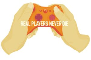 Real players never die by joc221