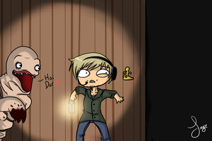 This way Pewdie by lelacelu
